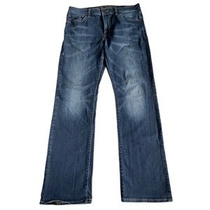 American Eagle Outfitters Mens Active Flex Jeans